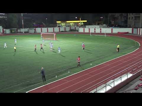 Gibraltar UTD FC v St Josephs FC 20/10/2017