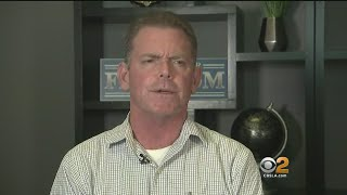 Man Who Sold Ammunition To Las Vegas Shooter Knew Nothing Of Killer's Intent