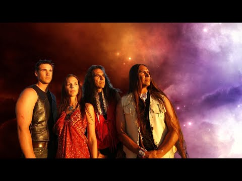 Lakota - The Star People ( 2018 ) * A Message For All Of Humanity *