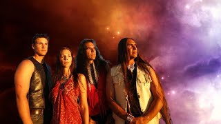 Lakota - The Star People ( 2015 ) * A Message For All Of Humanity *