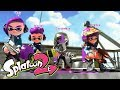 Splatoon 2 - Manta Maria! - Online Multi-player