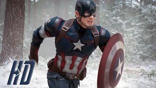 Nickelback - Edge of a Revolution - Avengers