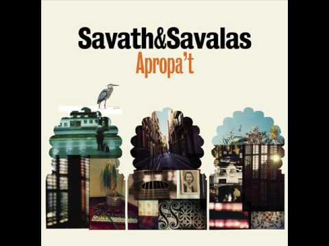 Savath & Savalas / Te Quiero Pero Por Otro Lado....