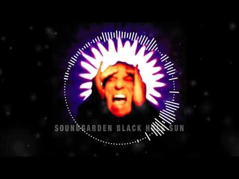 Soundgarden - Black Hole Sun (8D Audio)