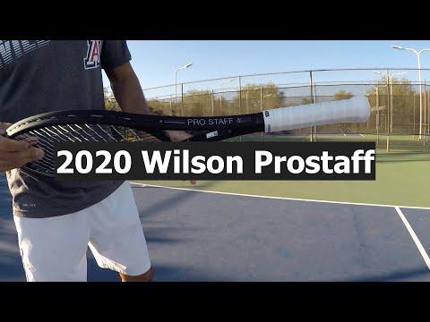 Wilson 2020 ProStaff