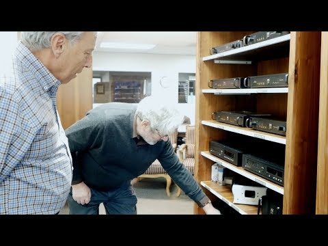 Factory Tour: PS Audio | Stereophile
