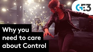 Why you should care about Control