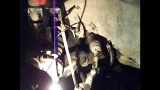 ремонт передней подвески VOLVO xc70 +кат№№