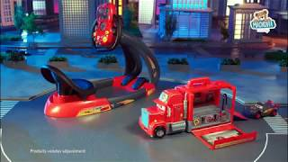 360135 Detský kamión Autá Carbon Mack Truck