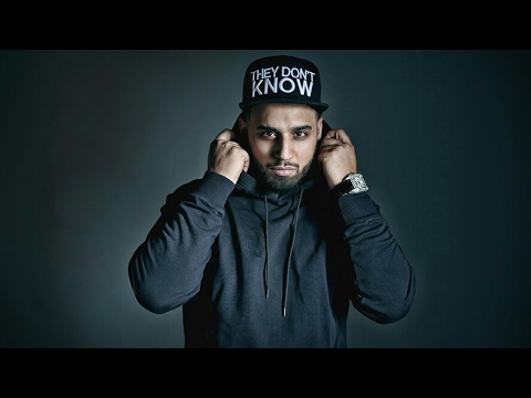 Imran Khan - Nakhre Wakhave (Official Music Video) Star Records Proudly Presents _ 2016