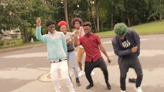 Lil Uzi Vert - Seven Million Ft. Future (Official Dance Video) King Imprint