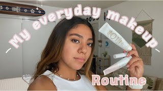 ✰My everyday makeup routine | simple✰