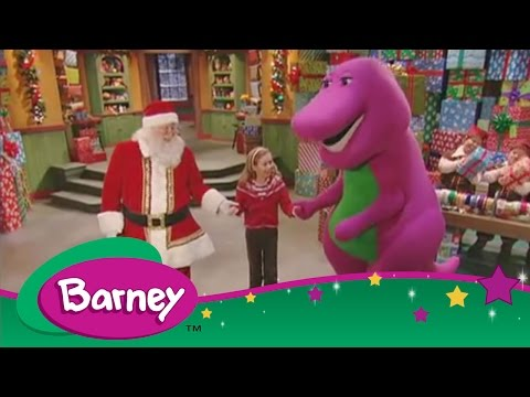 Barney - Favorite Christmas and Holiday Songs