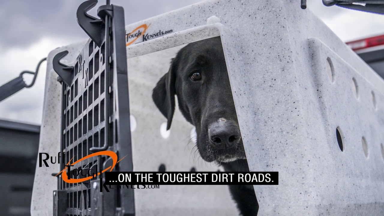 Ruff Tough Kennels >> Ruff Tough Kennels At Mack S Prairie Wings
