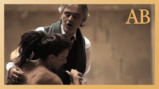 Смотреть клип Andrea Bocelli - La Speme Ti Consoli