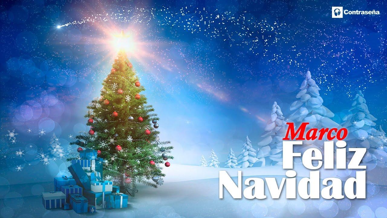 Feliz Navidad Cancion Original.Feliz Navidad Musica Villancico Feliz Navidad Prospero Ano Y Felicidad Villancicos Navidenos Mix
