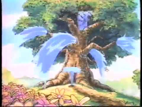 Opening to The New Adventures of Winnie the Pooh: King of the Beasties VHS