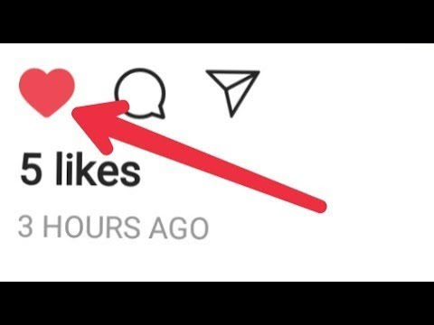 Instagram Likes Not Working || Like Not Click || Like Automatically Unlike || In Instagram