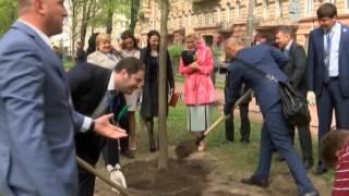 В Петербурге стартовал экологический конгресс
