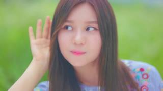 【MV繁中字】 GFRIEND(여자친구)-LOVE WHISPER(귀를 기울이면/側耳傾聽)