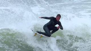 Santa Cruz Waves presents: South Swell at Steamer Lane