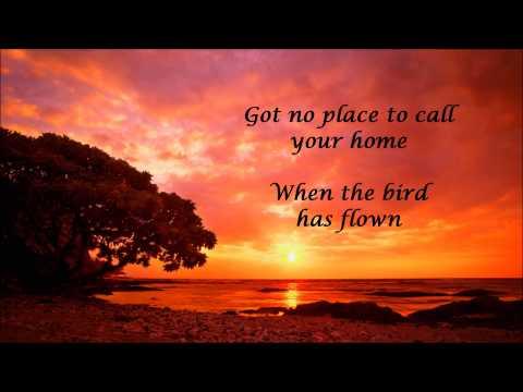 """""""Day is Done"""" - Nick Drake (Lyrics)"""