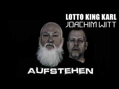 Lotto King Karl & Joachim Witt - Aufstehen