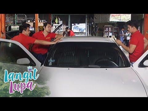 Langit Lupa: Joey's workmates tease him to Lala | Episode 64
