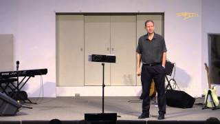 Apocalipsis 4:1-8 - Pastor Steve Kern - 31-05-2015