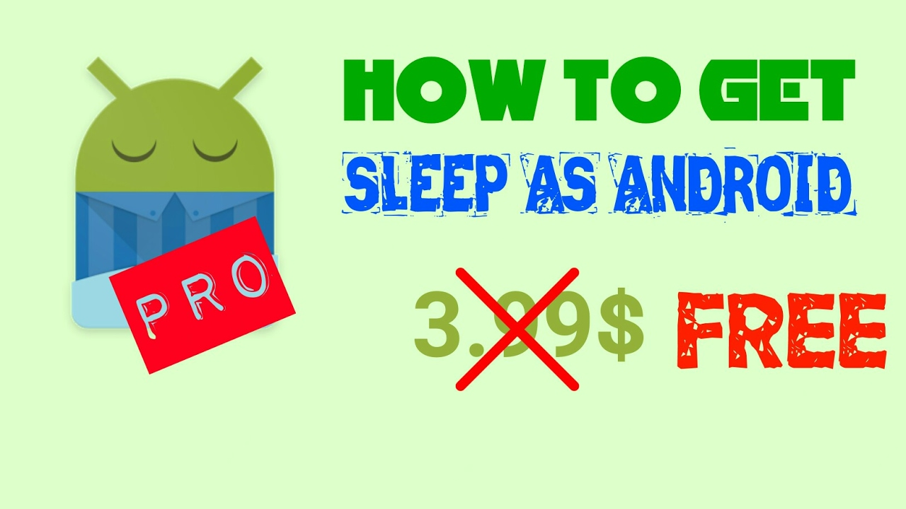 sleep as android unlock apk 2017