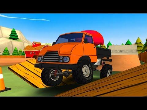 Truck Trials 2: Farm House 4x4 игра на Андроид и iOS