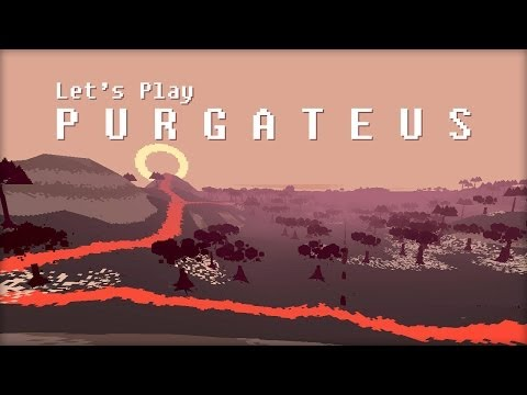 Let's Play Purgateus - A Proteus Remix