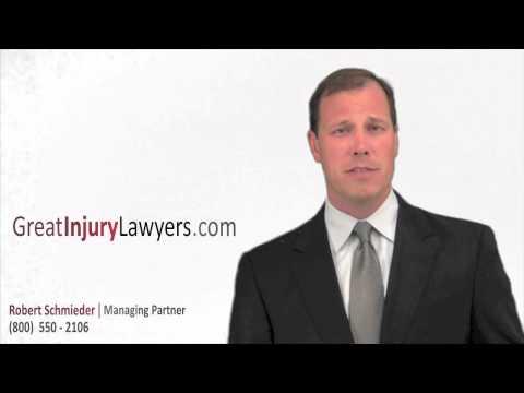 """Class Action Lawyer Robert Schmieder III on """"What is a class action lawsuit?"""" Class Action Lawyer"""