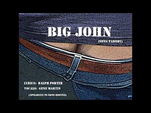 Big John (Song Parody)