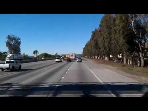 The Streets Of Ontario And Rancho Cucamonga California - Inland Empire