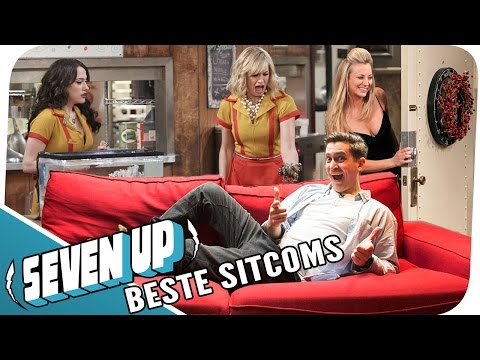 Top 7 Sitcoms - SEVEN UP
