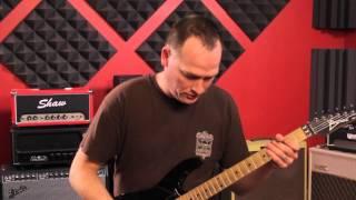 How to Play Van Halen