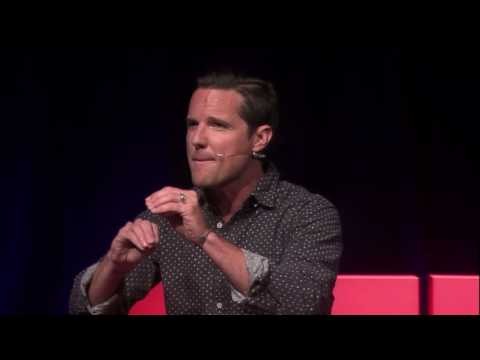 Unexpected | Jason Russell | TEDxYouth@VHS