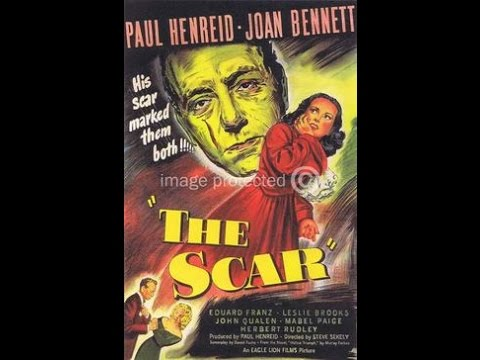 The Scar aka Hollow Triumph 1948 Film Noir starring Paul Henreid and Joan Bennett