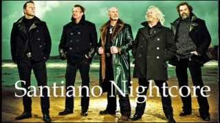 Nightcore - Sieben Jahre (Santiano)