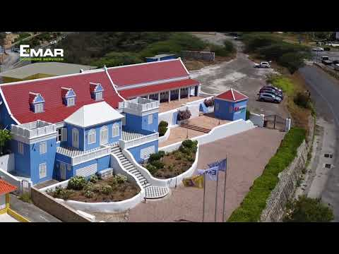 EMAR Offshore Services Promotion Video Curacao