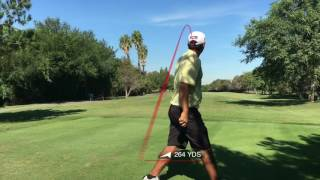 Golf Match VS AJGA Champ!  Jnr. King of Lag! Be Better Golf Vlog
