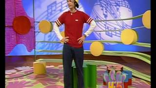 Hi-5 Season 1 Episode 31