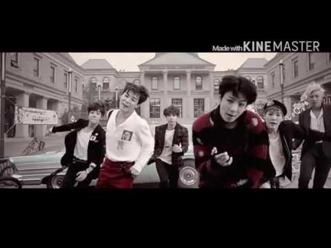 Bts War Of Hormones MV Nightcore