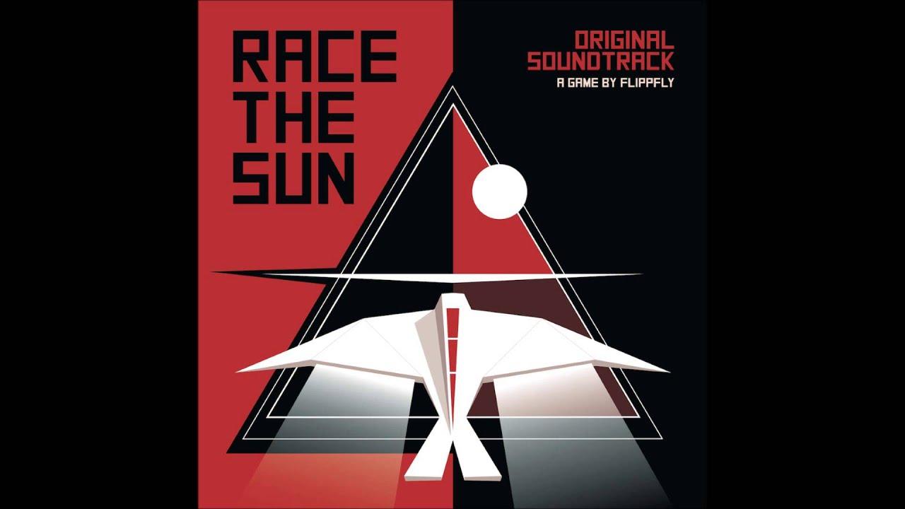 Race the Sun OST - 1moretime - YouTube