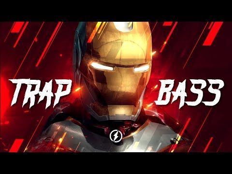BASS BOOSTED: Trap, Bass, House Music 🌠 Avengers: Endgame Mix 2019