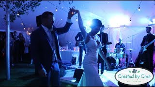 Created By Cora | Wedding Speech & First Dance