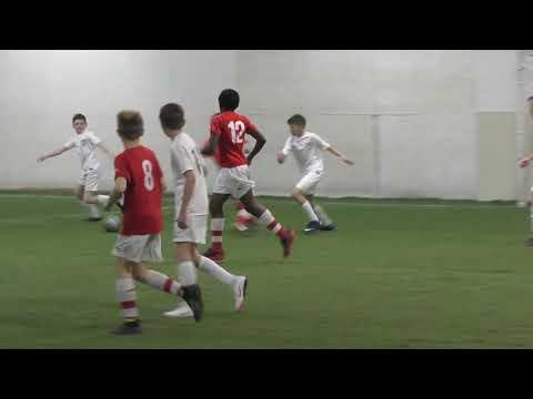 La Roca TC vs L30 Rush - U13 Futsal