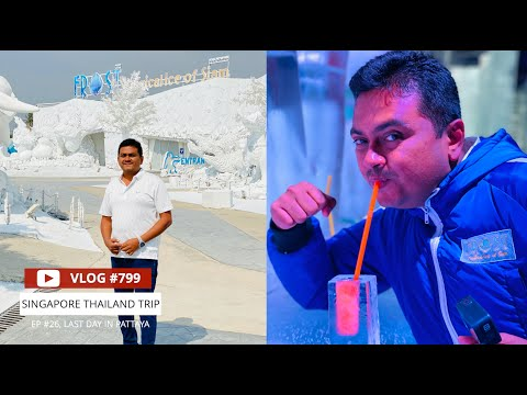 Last Day In Thailand, How Corona Virus Affected In Thailand? EP #26