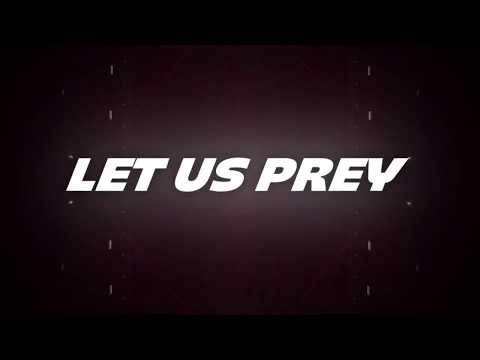 12th Planet - Let Us Prey EP    OUT 9.1   